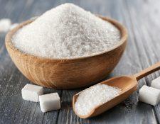 El consumo excesivo de azúcar podría ser perjudicial para la salud. (Foto Prensa Libre: Servicios).