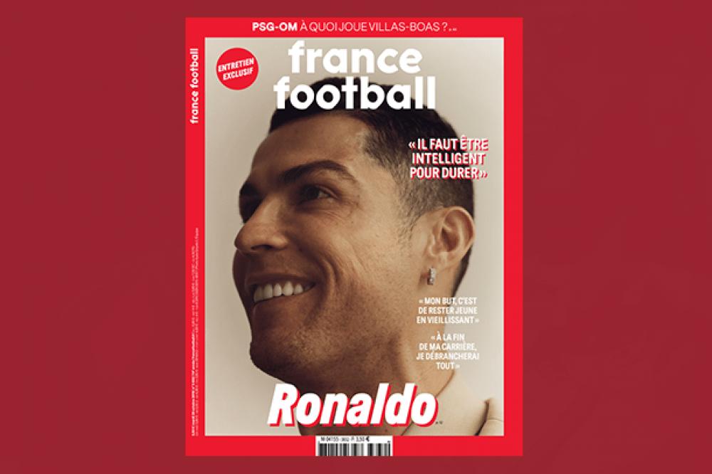 ¿Ganará Cristiano Ronaldo su sexto Balón de Oro? En Italia están seguros que sí