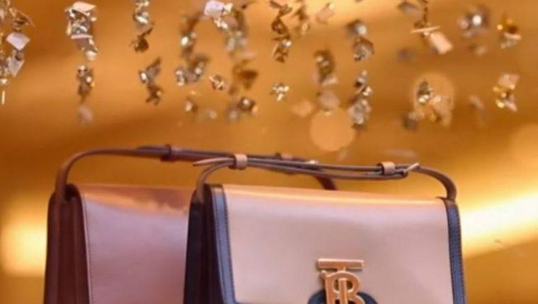 Artículos de lujo tienen un gran mercado en China.