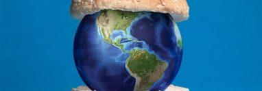 Bimbo descartó las recetas típicas sobre globalización. (Foto Prensa Libre:  Angélica Escobar / Forbes México)