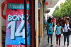 Bono 14: Gobierno prepara propuesta para empresas que no puedan pagar beneficio de ley en julio