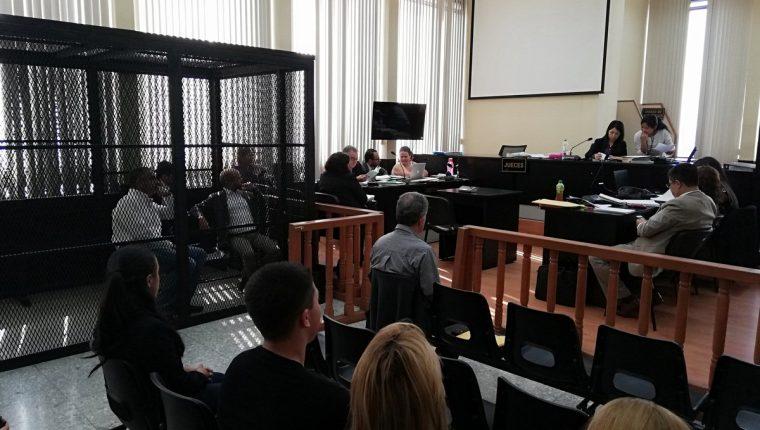 Auditan expedientes del caso Fénix por denuncia de desaparición de documentos