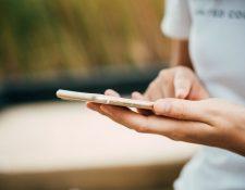 Estudio revela los celulares que producen mayor radiación. (Foto Prensa Libre: pexels)