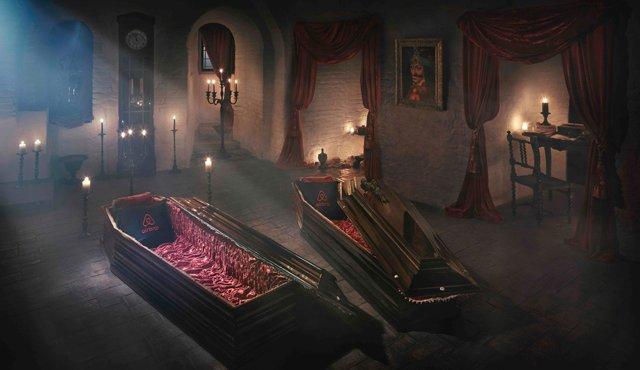 ¿Drácula, Frankenstein y la Momia fueron reales?