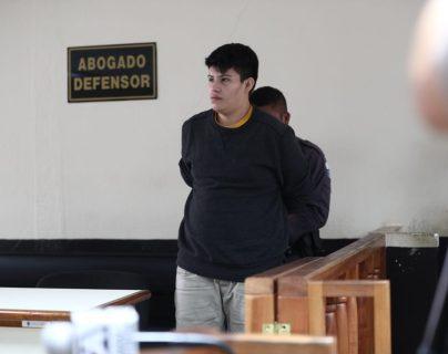 Carnicero condenado a dos años de prisión por matar a su jefe, quien lo hostigaba en el trabajo