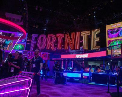 Fanáticos de Fortnite han ayudado a que el videojuego tenga éxito mundial. (Foto Prensa Libre: EFE)