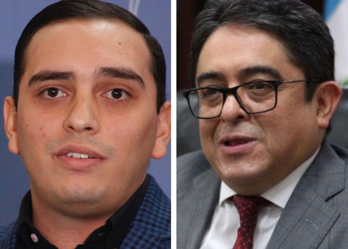 """""""Por motivos espurios"""": CSJ rechaza antejuicio promovido por Giordano contra PDH"""