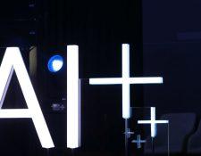 La Inteligencia Artificial fue la temática que abordó el Microsoft AI+Tour, actividad que se realizó en San José, Costa Rica. (Foto Prensa Libre: Keneth Cruz)