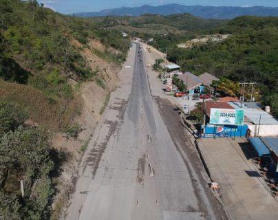 En calidad de infraestructura vial Guatemala se posicionó como las más deficientes de Latinoamérica en el Índice de Competitividad Global. (Foto Prensa Libre: Hemeroteca)