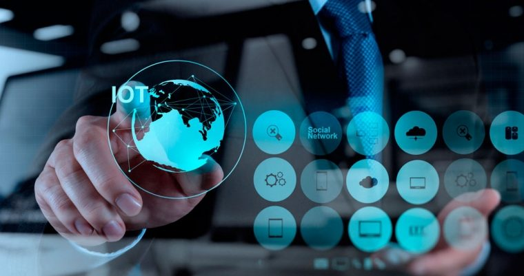 La combinación de capacidades de ambas compañías ayudará a los usuarios a aumentar su ritmo de digitalización al simplificar el acceso a las oportunidades globales que ofrece el IoT. (Foto Prensa Libre: Shutterstock)