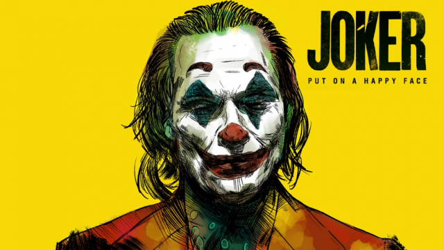 Joker invade Instagram. (Foto Prensa Libre: Forbes)