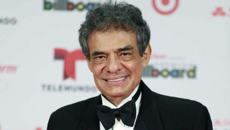 José José, el príncipe de la canción, falleció el 28 de septiembre. (Foto Prensa Libre: Hemeroteca PL)