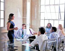 El liderazgo es la habilidad para inspirar, persuadir, convencer, transformar y lograr que otras personas se muevan a la acción.  (Foto Prensa Libre: Servicios).