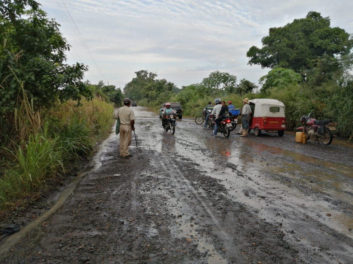 Más de un millón de personas afectadas por la lluvia y la alerta se mantiene