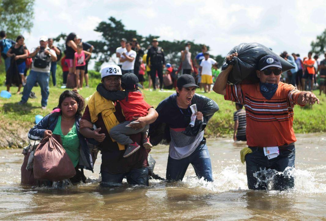 Estas son las claves del acuerdo migratorio entre Estados Unidos y El Salvador