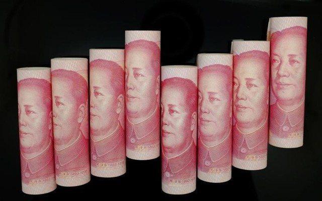 China tiene previsto lanzar la nueva criptomoneda en noviembre de 2019. (Foto Prensa Libre: Forbes)