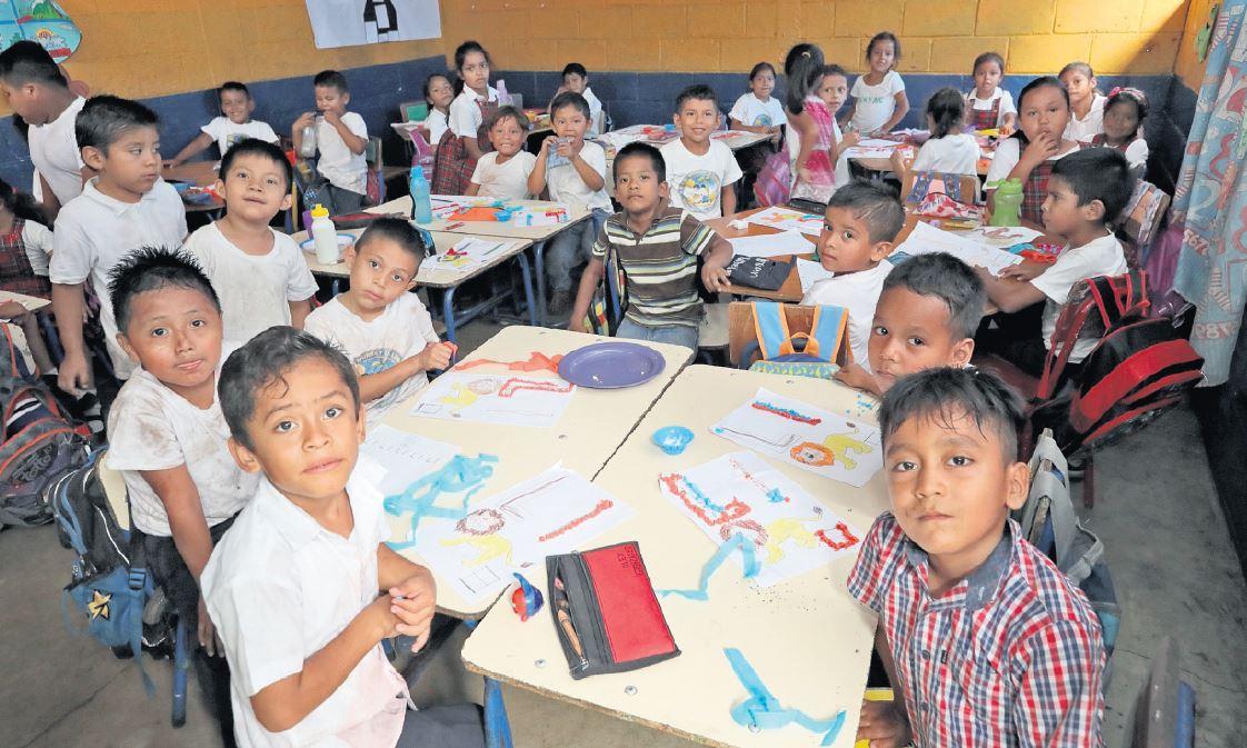 Presupuesto 2020: Por estas razones la propuesta no garantiza protección a la niñez