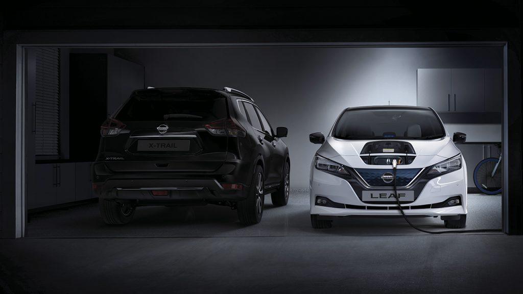"""Nissan tiene la llave del futuro para """"conducir"""" a Centroamérica"""