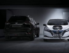 Nissan busca reconvertir el mercado para dar paso a los autos eléctricos y de movilidad inteligente. (Foto Prensa Libre: Nissan)
