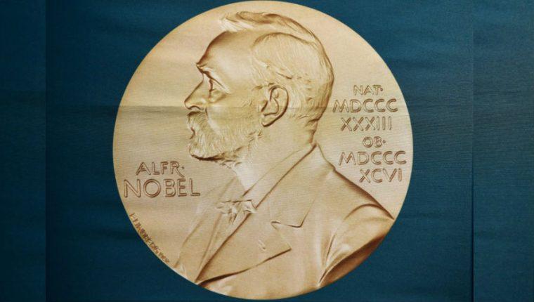 Desde 1901, la Academia Sueca otorga el premio Nobel de Literatura. (Foto Prensa Libre: AFP)