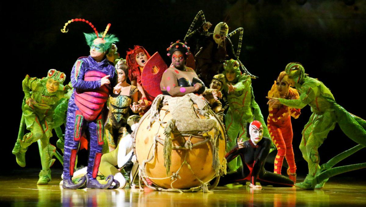 Cirque du Soleil vuelve a Guatemala con OVO, ¿de qué trata la historia?