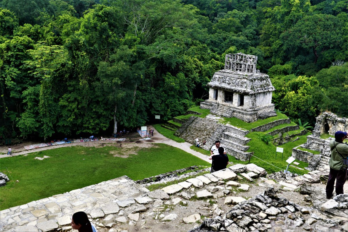 Google: cómo es el proyecto que busca preservar la riqueza legada por la civilización maya y que va más allá de una iniciativa puramente virtual