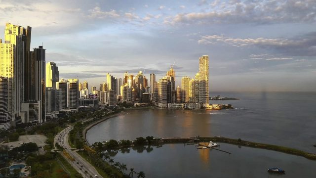 De acuerdo con Banco Mundial, Panamá va liderar el crecimiento de Centroamérica. (Foto Prensa Libre: Forbes)