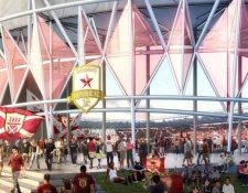 Sacramento cerca de formar parte de la Major League Soccer. (Foto Prensa Libre: Redes)