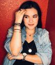 Sarita Sosa es la hija menor del fallecido cantante José José. (Foto Prensa Libre: Tomada de instagram.com/sara.sosaof)