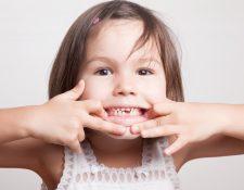Después de los 3 años, morder no debería de ser una conducta aceptable en los niños. (Foto Prensa Libre: Servicios).