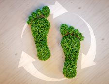 Es importante que estemos conscientes del impacto ambiental que generamos. (Foto Prensa Libre: Servicios).