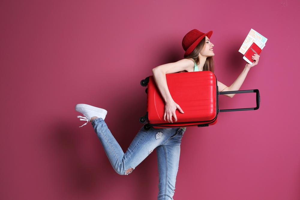 Consejos para personas que viajan solas