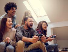 Los videojuegos permiten mejorar la capacidad de memoria. (Foto Prensa Libre: Servicios).