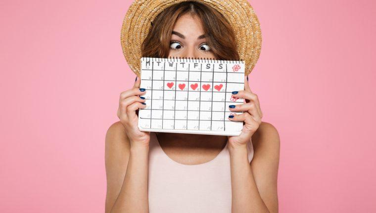 Es importante que llevemos un control de nuestro ciclo menstrual para conocer nuestro organismo, prevenir situaciones anómalas y tener una planificación familiar responsable. (Foto Prensa Libre: Servicios).