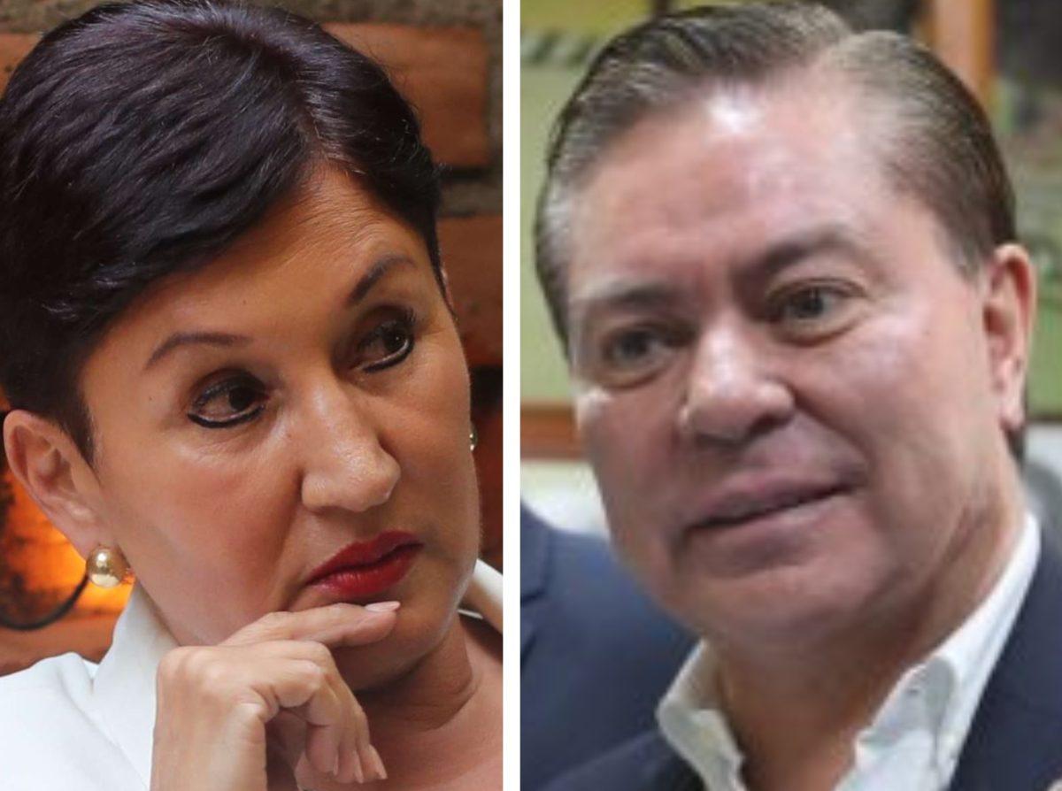 Thelma Aldana era la candidata que Mario Estrada planeaba asesinar, según fiscalía de Nueva York