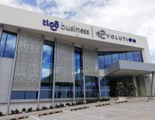 Tigo ha invertido en años recientes más de US$70 millones en la creación de datos en toda la región centroamericana. (Foto Prensa Libre: Tigo Honduras)