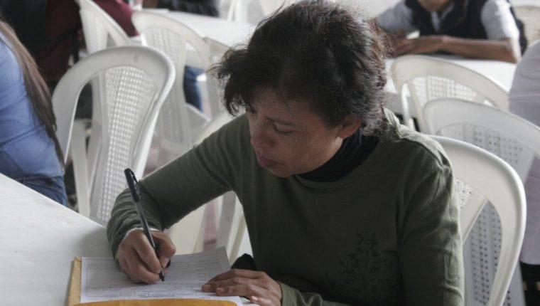El Cacif manifestó que el Convenio 175 de la OIT está ratificado por el país y debe contar con un instrumento adecuado que lo regule. (Foto Prensa Libre: Hemeroteca)