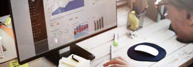 Hay diferentes plataformas para aprender para inversiones en Wall Street. (Foto, Prensa Libre: Shutterstock).