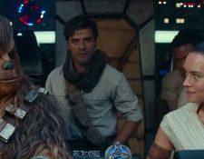 """El 20 de diciembre llegará a los cines """"Star Wars - Episode IX: The Rise Of Skywalker""""."""