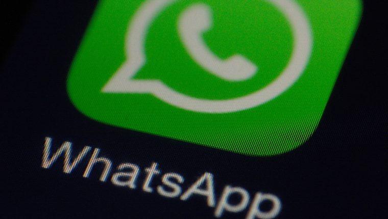 WhatsApp habilita bloqueo con huella dactilar.  (Foto Prensa Libre: Pixabay)
