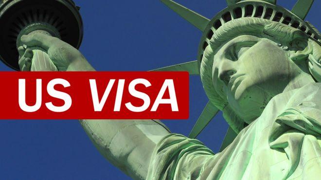 Medida cobraría vigencia este domingo y era requisito para obtener una visa. (Foto: AFP)