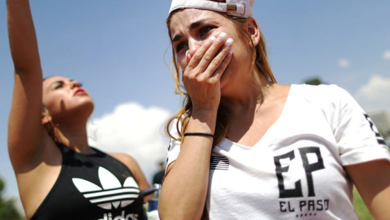 El peor tiroteo masivo contra latinos en la historia reciente de EE.UU. ocurrió este año en El Paso, Texas.