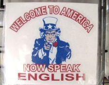 La idea de que el territorio que ahora ocupa Estados Unidos siempre ha sido angloparlante es errónea