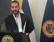 El gobierno de Bukele otorgó a los diplomáticos venezolanos un plazo de 48 horas para abandonar el país. GETTY IMAGES