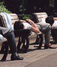 De acuerdo con una encuesta realizada en Japón en 1989, casi el 46% de los jefes de secciones y 66% de los jefes de departamentos en las compañías grandes pensaban que morirían de tanto trabajar.