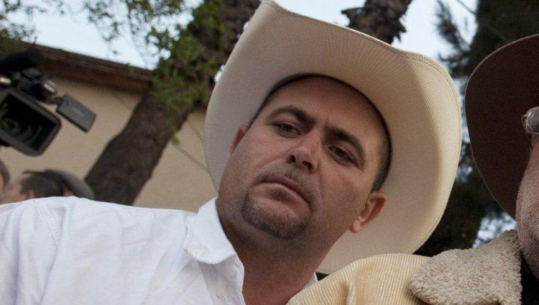 """Julián LeBarón a BBC Mundo: """"No vamos a entregar el país a unos delincuentes"""". LATINCONTENT"""
