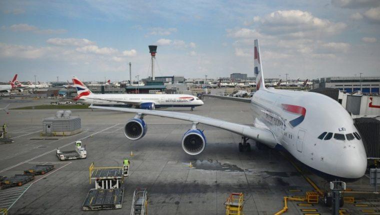 La aerolínea British Airways se comprometió a revisar sus prácticas, tras una investigación de la BBC sobre su uso del tankering.