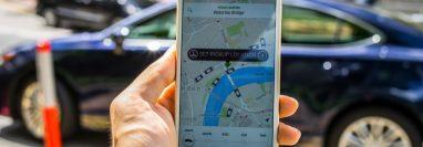 """Uber se ha convertido en el centro de la discusión sobre la economía colaborativa, también llamada """"economía gig""""."""