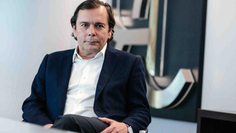 Federico González salió a buscar nuevos horizontes a sus 18 años y hoy es CEO de la cadena de Radisson Hotels Group.