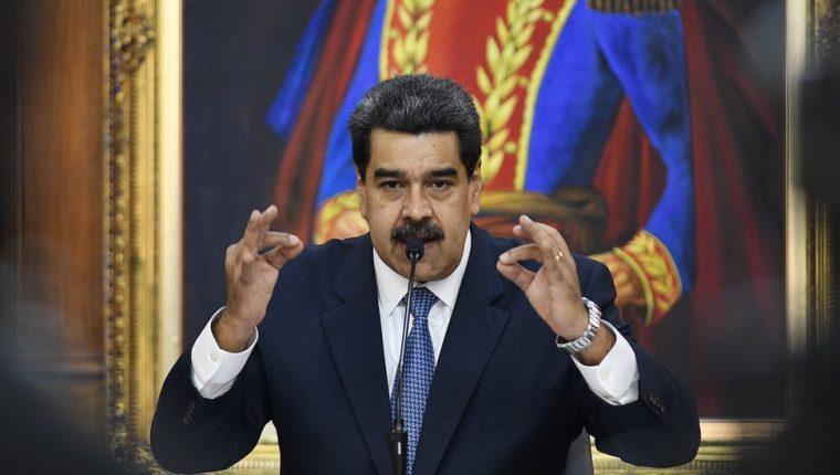 La declaración de Maduro sorprendió porque antes se había mostrado contrario al dólar.